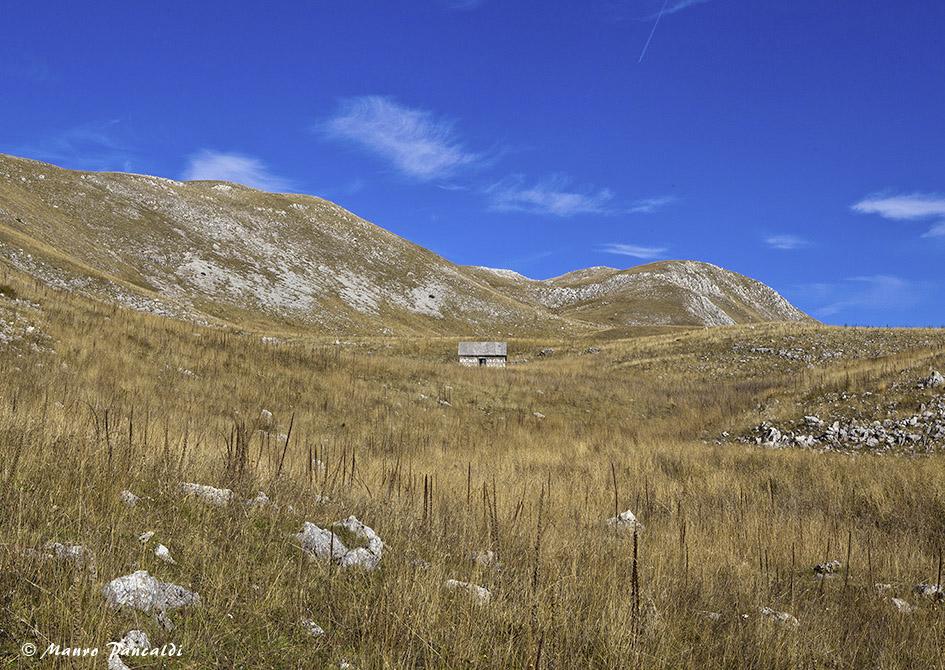 Monte Mattone e Godi per la Sorgente Montagnola